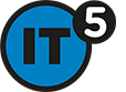 IT5 kattavat IT-palvelut
